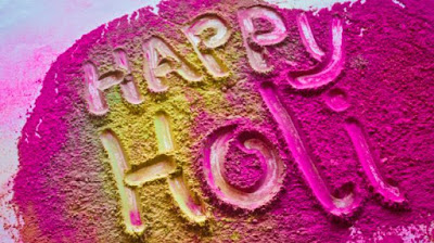 Happy Holi Photos 12