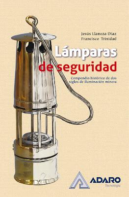 Libro Lámparas de seguridad