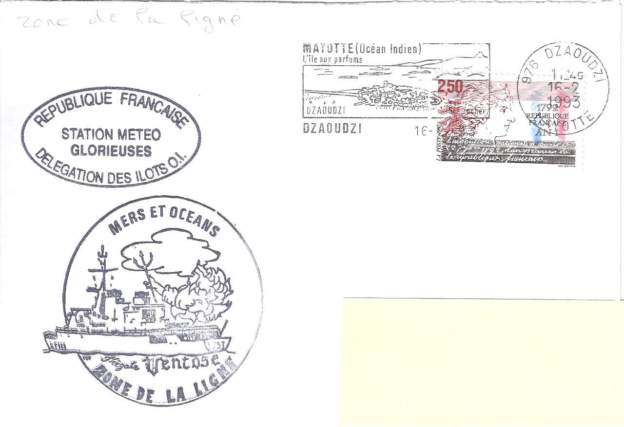 African Postal Heritage