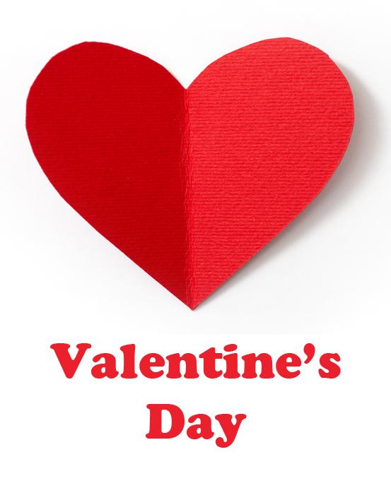 Valentines Day Special Blog Valentines Day Week List 2014 Day