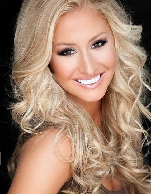 Modern Information: blonde hair color
