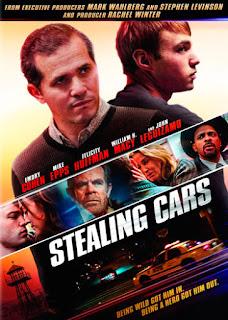 Stealing Cars (2015) [ซับไทย]