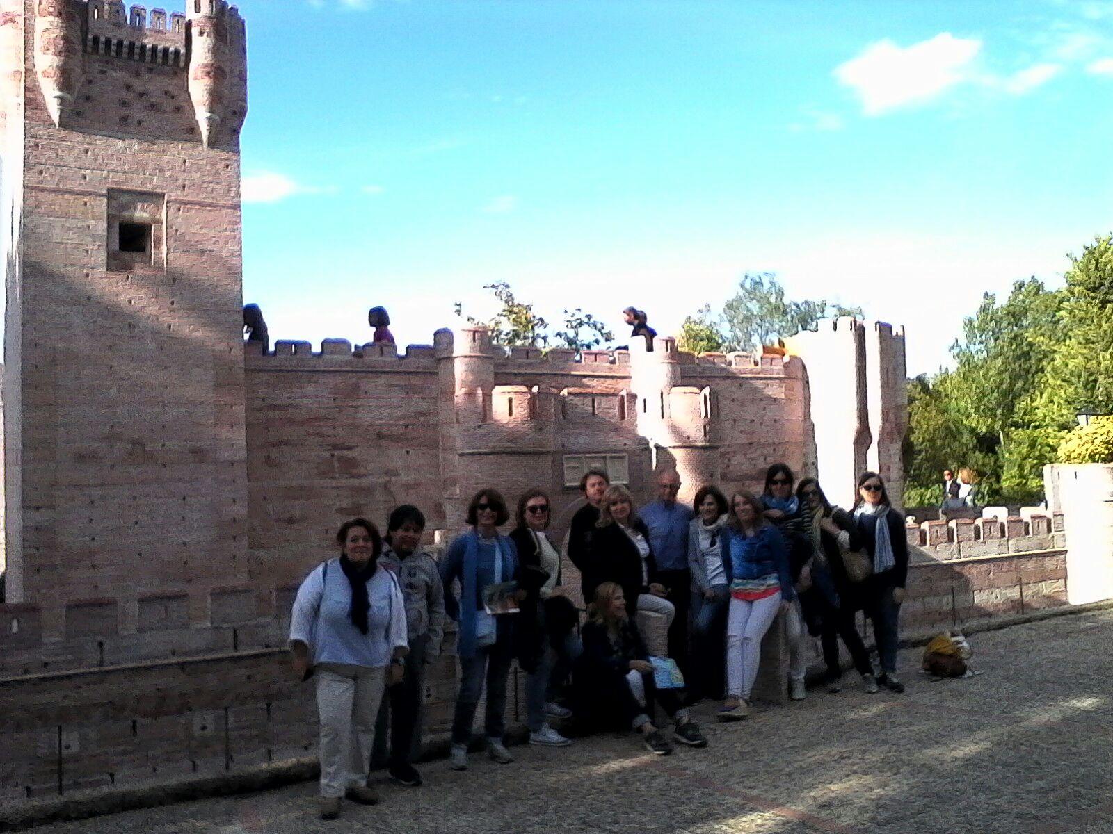 Comparte y disfruta madrid olmedo y museo villa romana de - Madrid olmedo ...