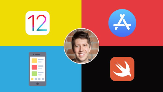 The 10 Day iPhone App Bootcamp - NEW iOS 12 and Xcode 10