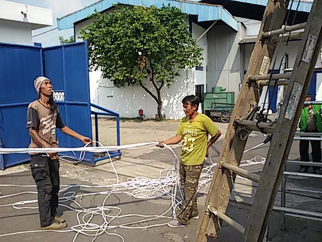 CCTV, CCTV Panggilan, CCTV Pabrik