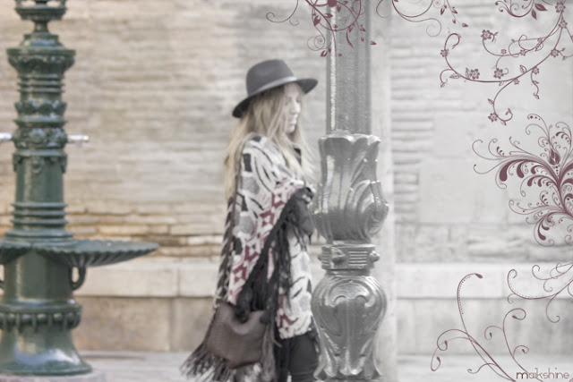 How To Boho outfit