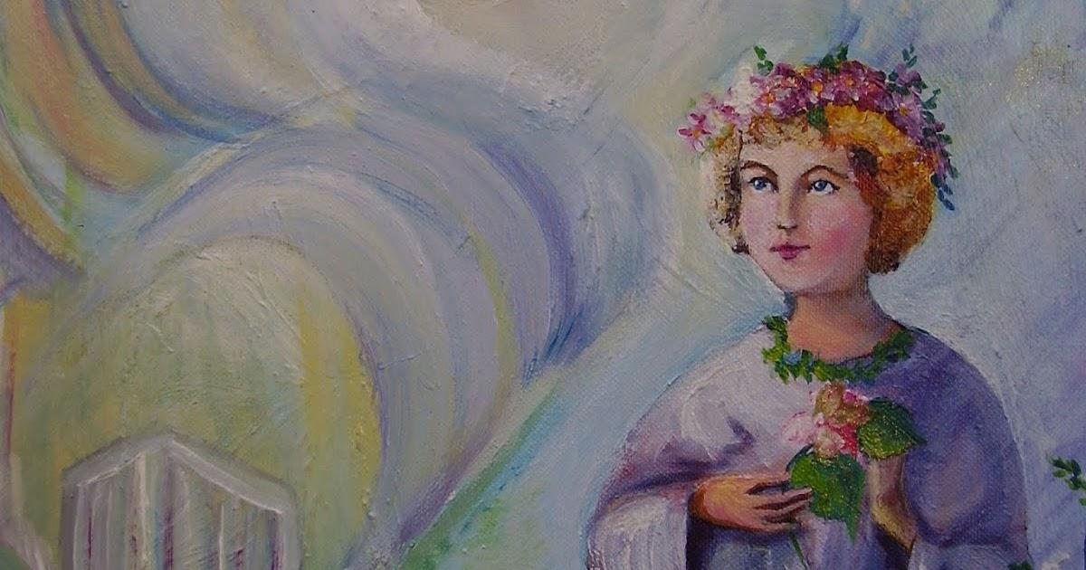 Divines cocr ations les ateliers for Prendre soin de son enfant interieur