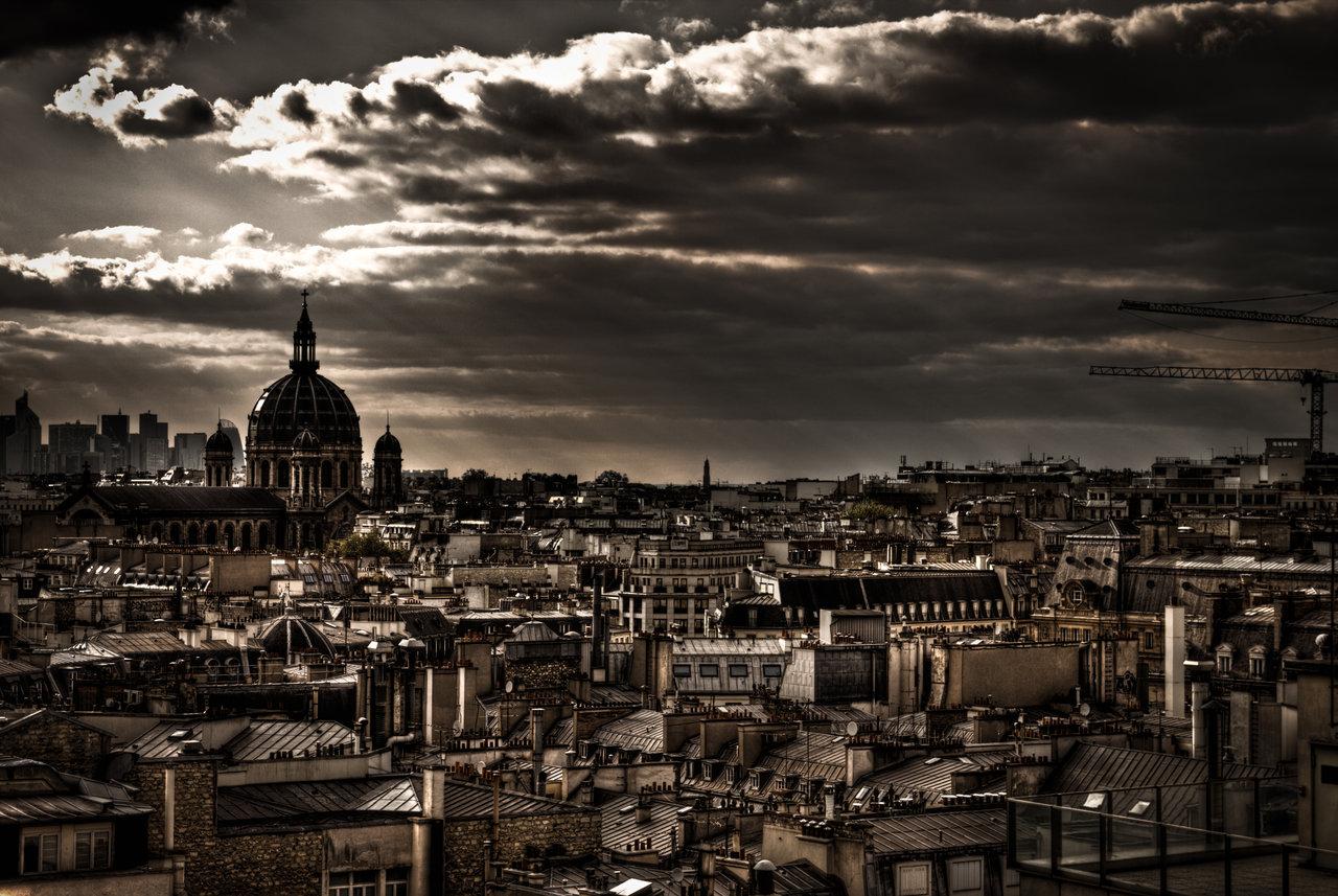 Facebook Wallpaper Hd Girl Paris Paris Landscape