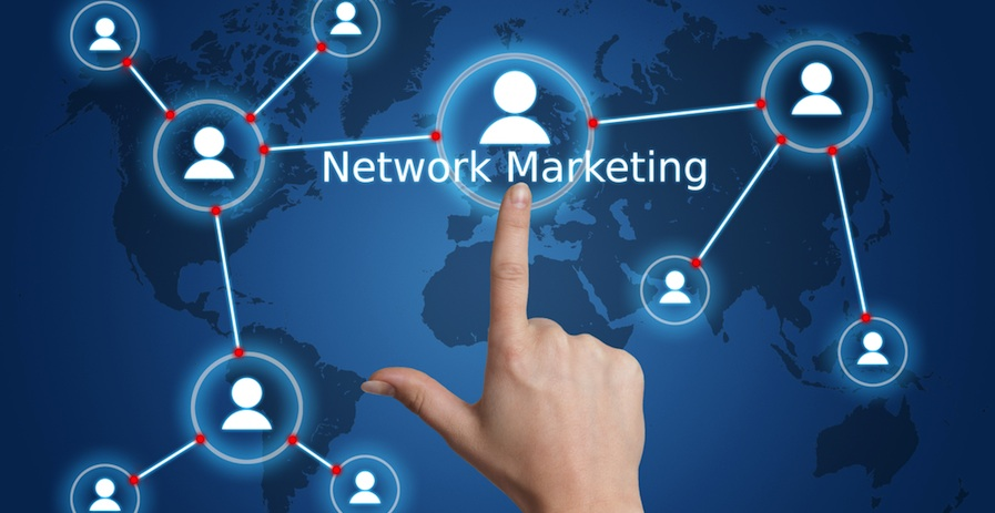 Hasil gambar untuk Network Marketing Tips And Tricks