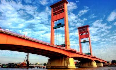 Provinsi Sumatera Selatan dikenal sebagai salah satu tempat dengan banyak budaya tempat 43 Lagu Daerah Sumatera Selatan dan Lirik Lagunya Lengkap