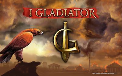 Download Game Android Gratis I Gladiator apk + obb