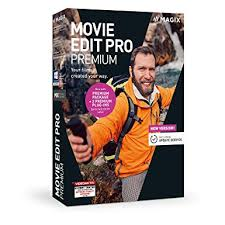 Magix Movie Edit Pro Premium 2019 Full Version