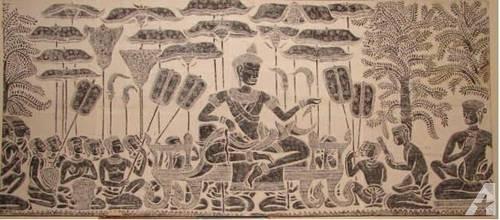 Misteri Lenyapnya Peradaban Di Angkor Wat Merinding Com