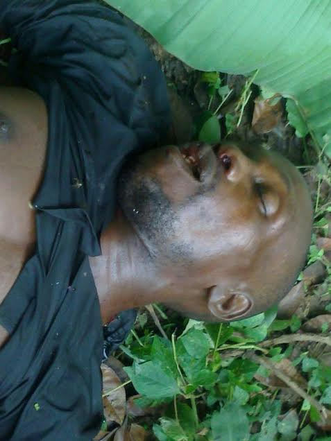 Graphic photos: 10 dead following land dispute between two Cross Rivers State communities