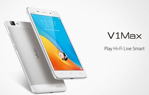 Harga HP Vivo V1 Max dan Spesifikasi Vivo V1 Max Smartphone 4G Terbaru
