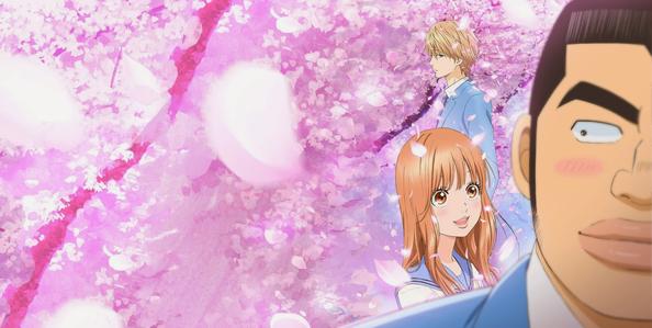 Ore Monogatari!! Episode 9 - Review/Reaction