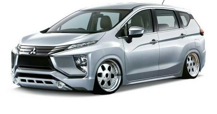 membandingkan mesin Mitsubishi Expander dengan Grand