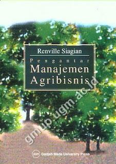 Pengantar Manajemen Agribisnis
