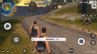 Download game pubg di android