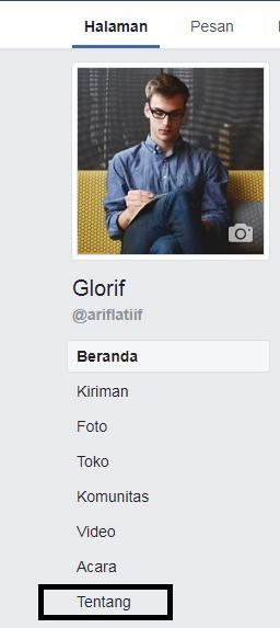 Tips Mengubah Nama Fans Page Facebook Terbaru