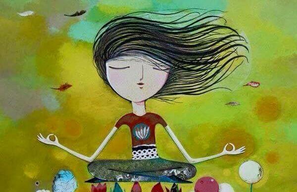 Mindfulness en Familia en Leganés