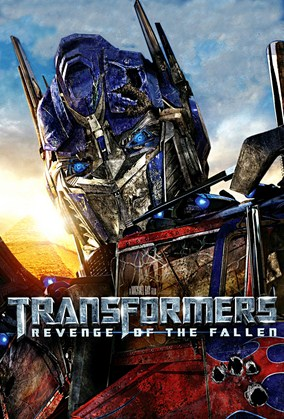 Download Film Transformers : Revenge of the Fallen (2009) Subtitle Indonesia