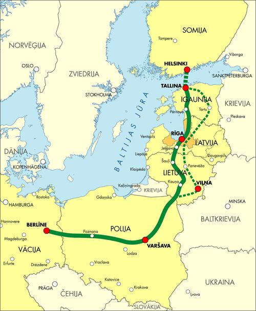 rub n m cenzano february 2016 Solar Modules rail baltica ruben m cenzano transportation engineer