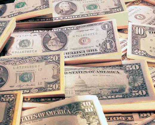 Dicom se mantiene en los 641,54 bolívares por dólar