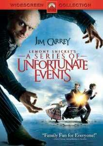 Lemony Snickets A Series Of Unfortunate Events (2004) English BRRip 720p 650MB MKV
