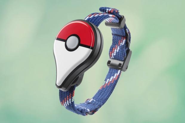 Gelang Pokemon (SmartBand)