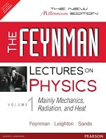 The Feynman Lectures on Physics volume 1