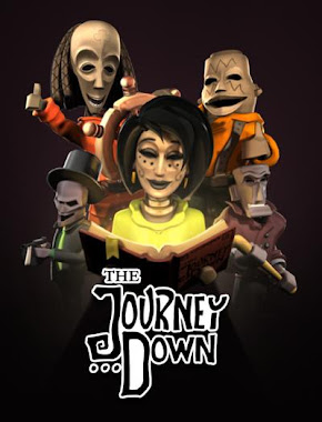The Journey Down Chapter One PC Full Descargar 1 Link
