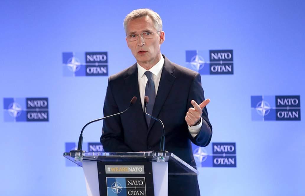 NATO tidak berencana menyebarkan rudal nuklir baru di Eropa untuk menanggapi ancaman rudal Rusia