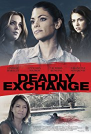 Watch Deadly Exchange Online Free 2017 Putlocker