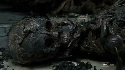 The Walking Dead 2x06: Segreti ... diteci la vostra !!