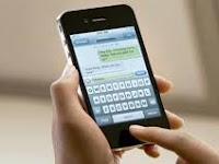 Tips Cara Blokir Nomor HP SMS Penipuan