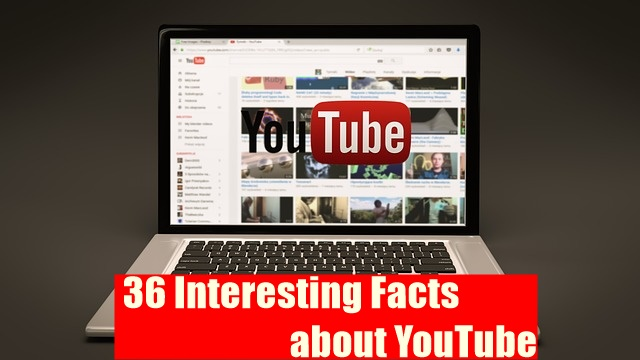 36 Interesting Facts about YouTube