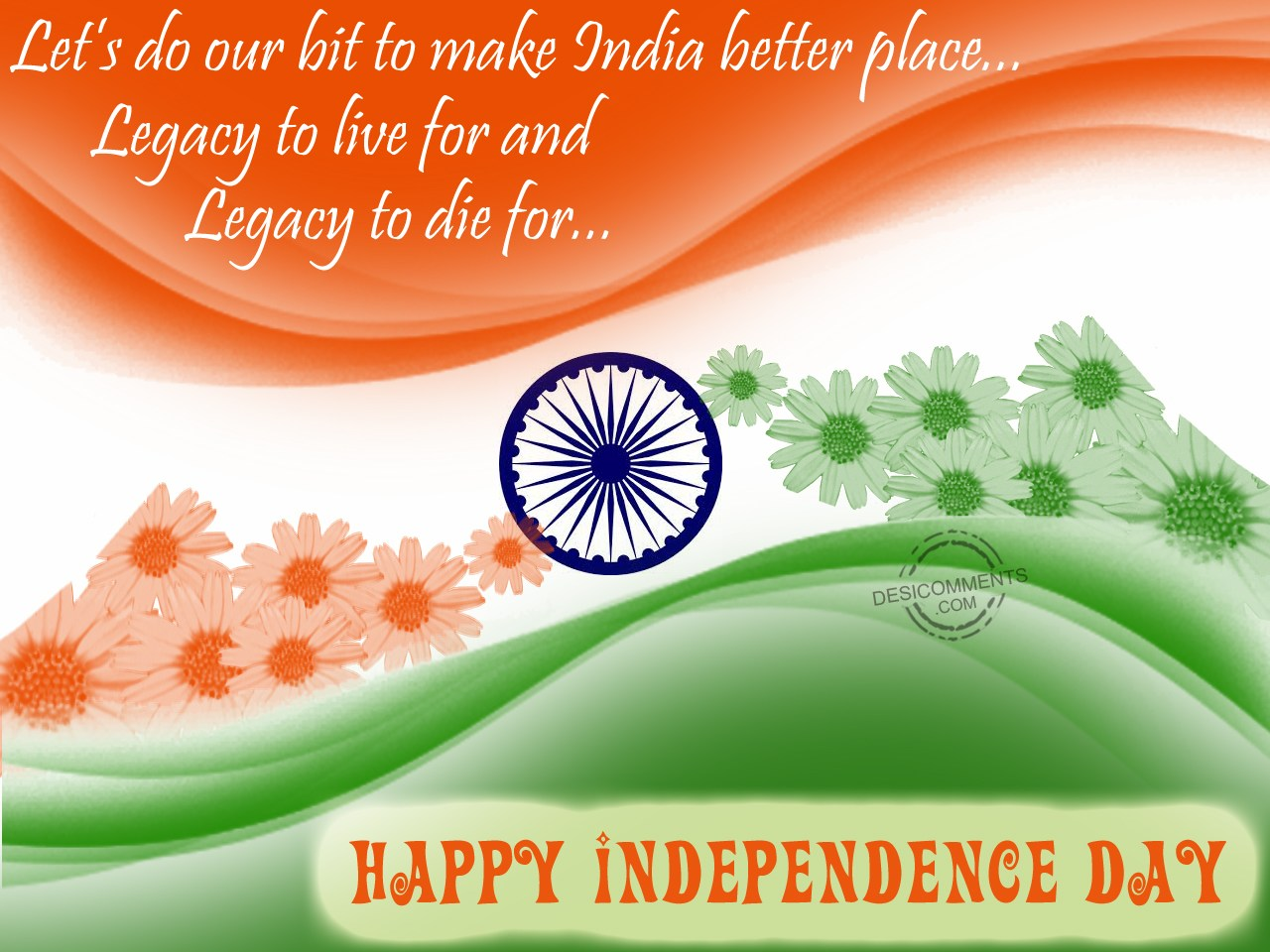 Download Happy Independence Day Sms Messages Wallpaper And Quotes