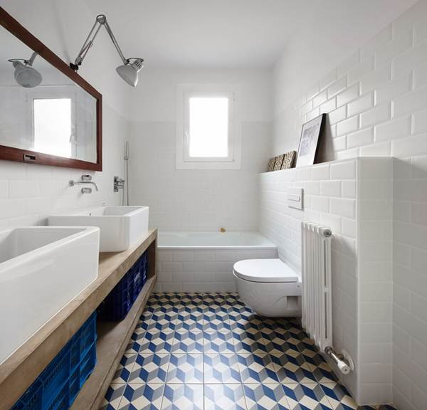Tips For Getting a Vintage Bathroom 2