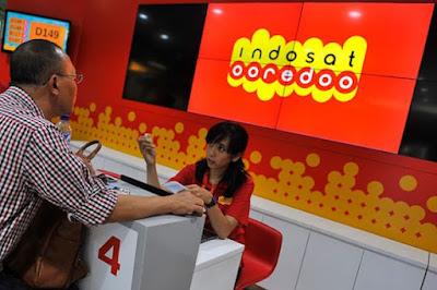 Nomor Call Center CS Customer Service Indosat Ooredoo Terbaru 2019