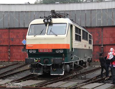 151 023-9, České dráhy