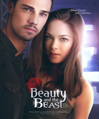 série Beauty & The Beast