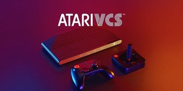 Atari revela una nueva edición de su consola VCS