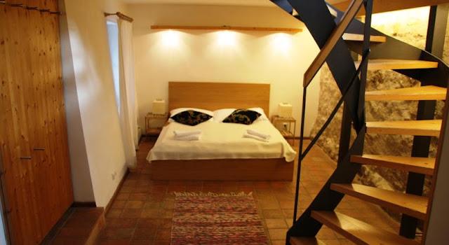 Hotel Prague Castle Romantic Apartments em Praga