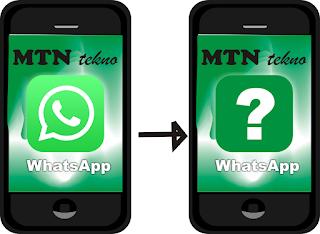 Whatsapp merupakan salah satu aplikasi chatting paling popular dan banyak dipakai di se Cara Memindahkan Akun Whatsapp Ke Smartphone Lain