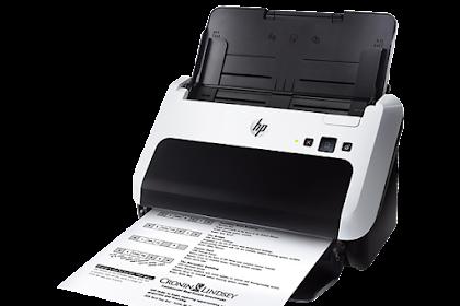 Download HP Scanjet Pro 3000 s2 Drivers