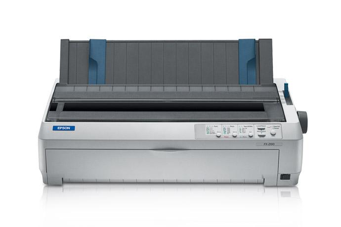 Скачать драйвер для принтера epson fx 890