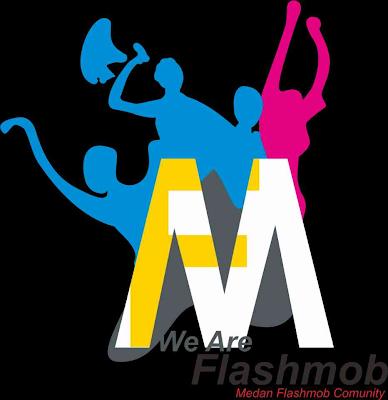 We Are Flashmob Community Medan