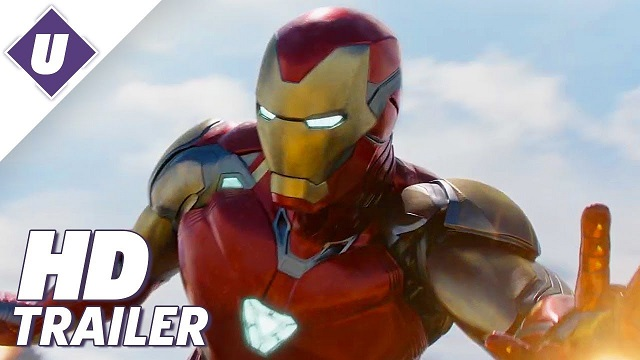 Avengers 4 Endgame (2019) | Official Full Movie Trailer | Hindi & English | + Special Look
