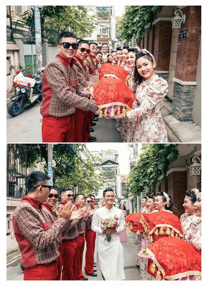 Hinh-anh-trong-le-an-hoi-cua-co-dau-Hoang-Yen-va-chu-re-Thai-Binh